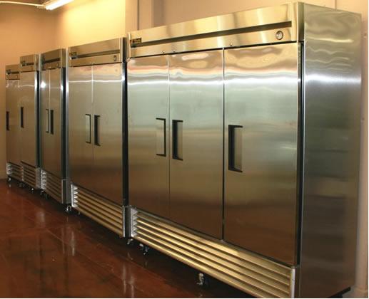 Refrigeration Georgia Refrigeration Appliances